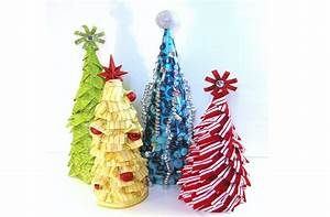 Awesome, Tabletop, Christmas, Tree, Ideas, Small, Spaces, -, Decoratorist