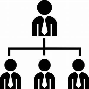 Organization Chart Svg Png Icon Free Download 572724