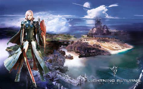 lightning returns final fantasy xiii images lightning
