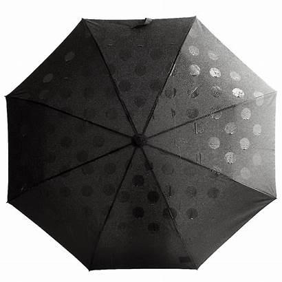 Umbrella Polka Dot Suck Playful Pattern Expose