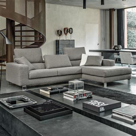canapé d angle poltronesofa le canapé poltronesofa meuble moderne et confortable