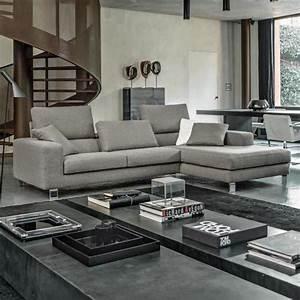 le canape poltronesofa meuble moderne et confortable With canape angle poltronesofa