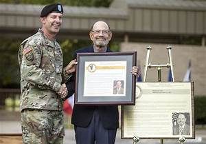 Operational Test Command inducts two new Hall of Famers ...