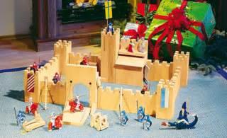 ritterburg bauen selbstde