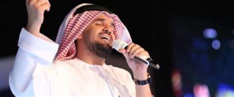 حسين الجسمي يحيي حفلاً بالمملكة في اليوم الوطني السعودي
