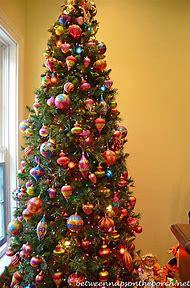 disney themed christmas tree