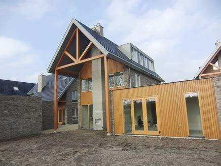Villa In Rhenen Nl by Villa S Engelenweide Rhenen Nieman Raadgevende Ingenieurs