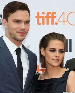 Kristen Stewart And Nicholas Hoult Are Style 'Equals' On ...
