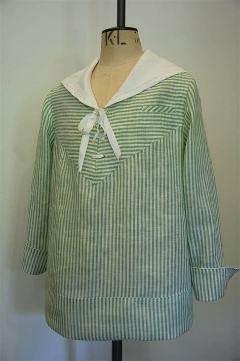 middy blouse vintage patterns c early 1900 s 39 s eye