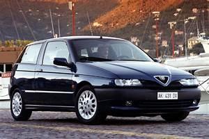 Alfa Romeo 145 : alfa romeo 145 1994 pictures alfa romeo 145 1994 images 4 of 11 ~ Gottalentnigeria.com Avis de Voitures