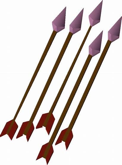 Arrow Amethyst Wikia 5e Runescape