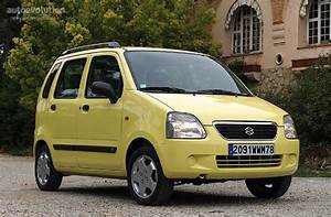 Suzuki Wagon R : suzuki wagon r specs photos 2000 2001 2002 2003 ~ Melissatoandfro.com Idées de Décoration