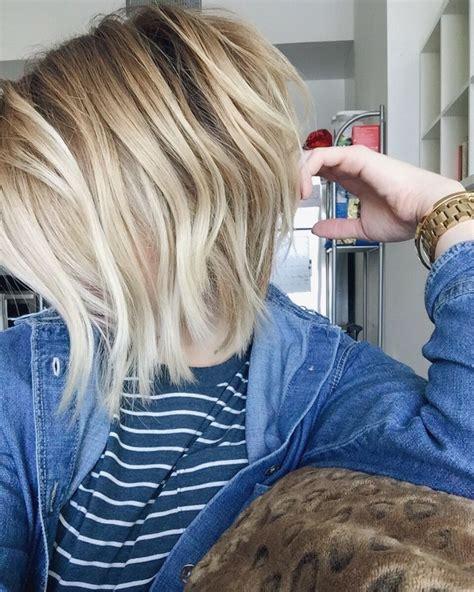 417 best Shoulder Length Hair images on Pinterest