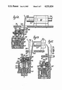 patent us4521824 interrupter mechanism for a ground With fault interruptor circuit with electronic latch google patents
