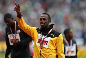 Usain Bolt Retires  How Much Has Track Star Earned In