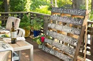 decoration exterieur en bois idee de decoration de jardin With decoration exterieur pour jardin 1 idees dinspiration pour un jardin authentique ou