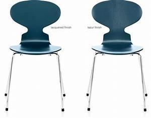 Arne Jacobsen Ant Chair : 4 leg ant chair color ~ Markanthonyermac.com Haus und Dekorationen