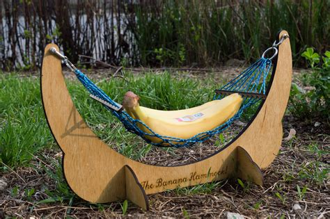 Banana Hammock Pictures by Study Shows Relaxed Bananas Are Healthier For You G00