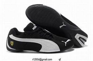 Basket Puma Noir Homme : chaussure puma en solde basket puma speed cat sd chaussure puma cuir homme pas cher ~ Melissatoandfro.com Idées de Décoration