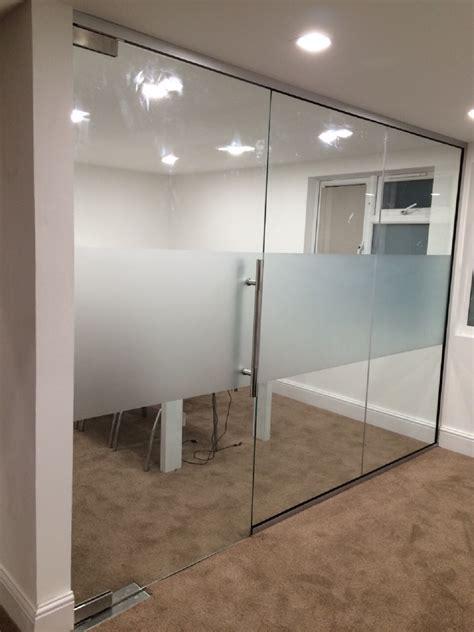 office partition modular technique