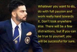 virat kohli quotes inspirational quotes