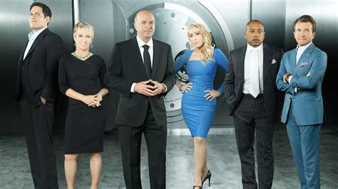 abc orders  shark tank exclusive hollywood reporter