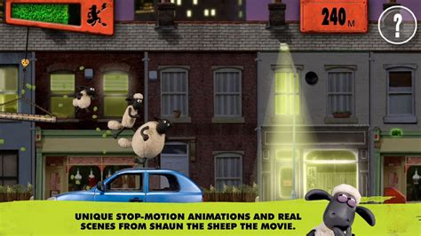 Shaun The Sheep Shear Speed Mod Android Apk Mods