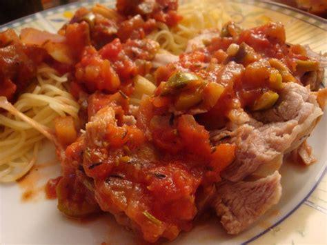 cuisiner une cuisse de dinde repas économique ou la cuisse de dinde sauce tomate et