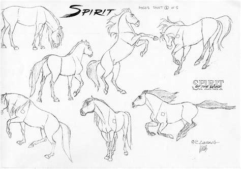 cose da disegnare cartoni animati 2d traditional animation spirit baxter