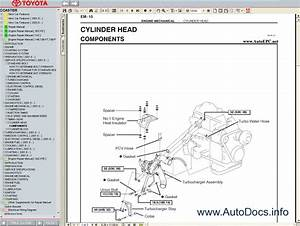 Toyota Coaster    Optimo Service Manual Repair Manual Order