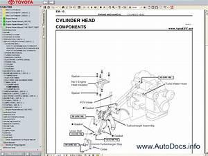 Toyota Coaster    Optimo Service Manual Repair Manual Order  U0026 Download
