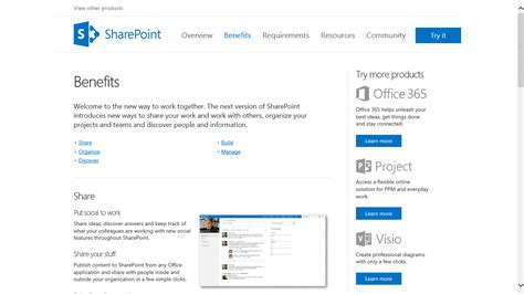 sharepoint server 2013 project server 2013 office 2013