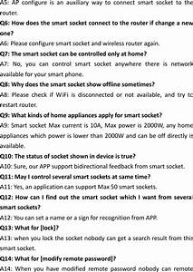 Orvibo Electronics S20 S20 Wifi Socket User Manual S20