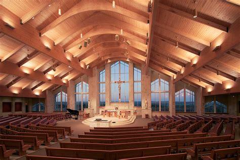 st anthony claret catholic church architect magazine