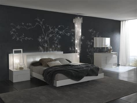 contemporary bedroom design   home  wow style