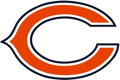 File:Chicago Bears logo.svg - Wikimedia Commons