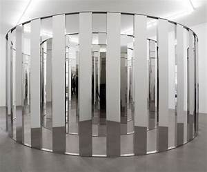 41 best he smokes with mirrors images on pinterest With swing to infinity inside thilo franks mirrored room