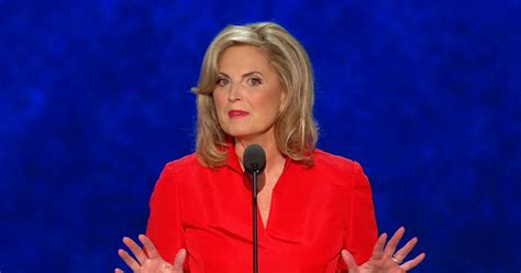 """Ann Romney: Mitt and I have a """"real marriage"""" - CBS News"""