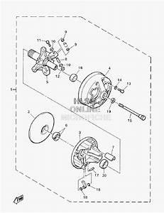 Yamahagenuineparts Com  Yamaha Snowmobile Clutch Repair Kits
