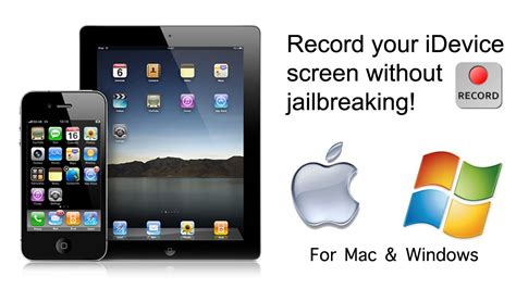 how to record your iphone screen how to record your iphone screen without jailbreaking