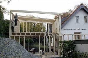 Anbau Haus Modul : anbau aus holzst nderwerk architecture pinterest anbau haus aufstocken und hausanbau ~ Sanjose-hotels-ca.com Haus und Dekorationen