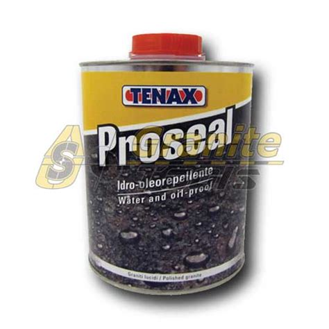 tenax proseal usa granite tools