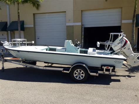 Hell S Bay Boatworks Boat Models by Saltwater Fishing Boats For Sale In Palm Florida