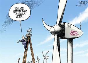 It's time f... Wind Turbine Quotes