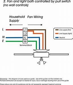 Hampton Bay Fan Motor Wiring Diagram