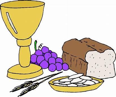 Communion Holy Clip Cliparts Eucharist Catholic Clipart