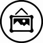 Exhibition Icon Icons Svg Onlinewebfonts Font Engine