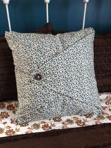 sew pillow case patterns