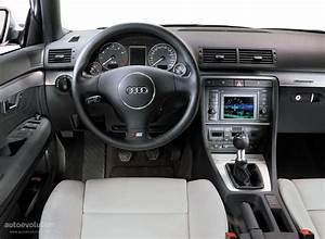 Audi S4 Avant Specs  U0026 Photos - 2003  2004