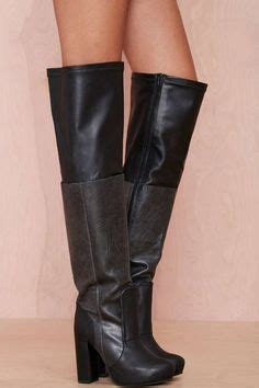78877 Lxrco Coupon by 1000 Images About Katwalksf Thigh High Boots On